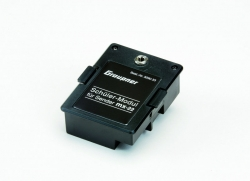 Lehrer/PC-Modul fürmx-24s, mx22 Graupner 3290.22