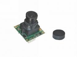 RunCam 600TVL DC 5-17V 2,8mm FVP Camera Graupner 48337