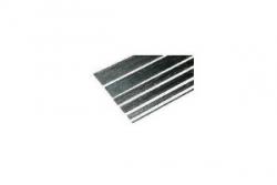 Kohlefaser Vierkantstab 1,2x0,8x1000mm Graupner 5222.1,2.0,8