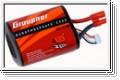 LiIo-Nano. Akku A1233/2300 9,9V G3,5 Hum Graupner 7682.3H