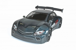 WP HYPER GT 1:8 On-Road Elektro grau Graupner 90205.GR