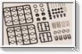 GT14 Alu-Stoßdämpfer-Set Graupner 90300.112