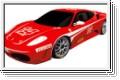 WP FERRARI F430 Challenge 1:1 Graupner 90323