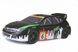 WP X-LUX Rally Car Graupner 99561