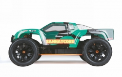 WP Sanhatcore Monster Truggy Graupner 99565