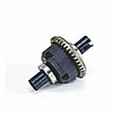 Differentialgetriebekomplett Graupner 99567.09302