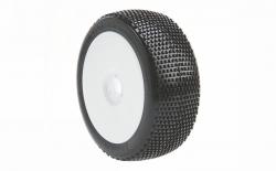 1:8 B, V-MAX tires,Medium glued Graupner BE2111MSG