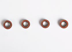 Kugellager 6x10x3 mm4 Stück Graupner H84078