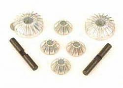Differentialzahnräder Graupner H87002