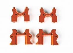 Mitteldifferentialblöcke CNC 2 Stück Graupner HOP.0006