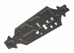 Chassis leicht Graupner HOP.0010