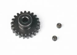 Motorritzel 21 Zähnefür 5 mm Welle Graupner HOP.0038