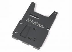 Querlenkerhalter hinten CNC 2/3/4 Grad Graupner HOP.0064
