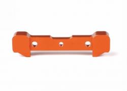 Querlenkerhalter unten hinten CNC Graupner HOP.0066