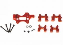 Mitteldiff Montageset CNC Graupner HOP.0067