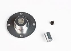Getriebehalter für Starrantrieb Graupner HOP.0068