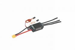 BRUSHLESS CONTROL +T 60 Opto XT-60 D3,5 Graupner S3031