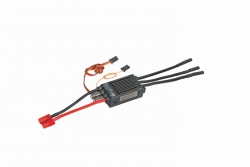 Regler BRUSHLESS CONTROL + T 100 HV G6 Graupner S3036