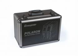 Alukoffer für Polaron Ladegerät Graupner S8349