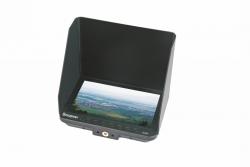 FPV Monitor 7 Zoll HD 5,8 GHz Diversity Graupner S8461