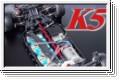 WP YOKOMO SD-CGM K5KEIL-DTM T Graupner YSD.K5