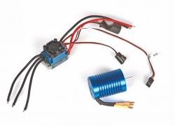 Motor +Regler Set  Tuning 3900KV Graupner H11315