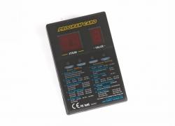 Programmierkarte Graupner H11318