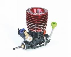HoBao Hyper Nitro 30 Turbo Graupner H3032T