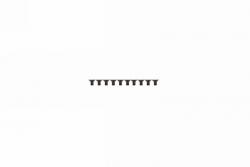Senkkopfschraube Innensechsk. M3x5 (10) Graupner H31305