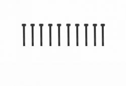 Schraube Innensechskant M3x22 (10) Graupner H32322
