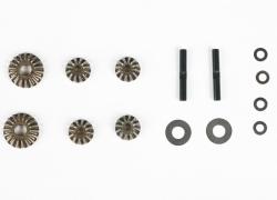 Differenzialgetriebe Graupner H40001