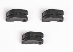 Kupplungsbacken 3 Stück Graupner H84052