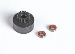 Kupplungsglocke 14 Zähne Graupner H84055