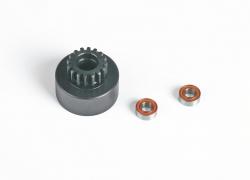 Kupplungsglocke 16 Zähne Graupner H84056