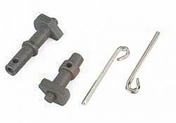 Bremsexcenter 2 Stück Graupner H87054