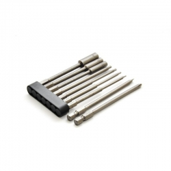 Steckschlüsselsatz Graupner H87337T