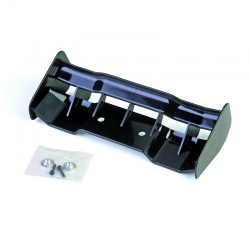 Spoiler hinten schwarz Graupner H87562B