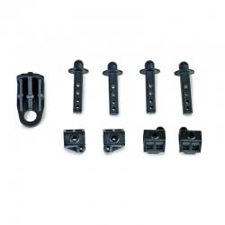 Karosseriehalter Graupner H89809
