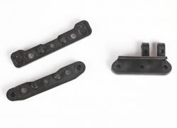 Träger für Chassistrebe vorne und hinten Graupner H90069