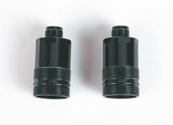 Stoßdämpfergehäuse vorne, 2St. Graupner H90079