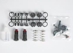 Stoßdämpfer Set hinten Graupner H90084