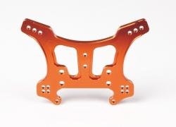 Stoßdämpferplatine hinten leicht CNC Graupner HOP.0060