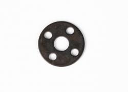 steel friction diskfor torque limiter Graupner HOP-0098