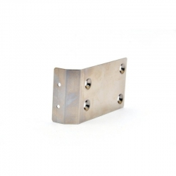 Gleitplatte V2A Graupner HOP-0122