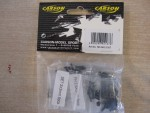 X-18 Schrauben-Set Carson 405167 500405167