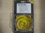 LED-Streifen 100cm grün Simprop 0103772