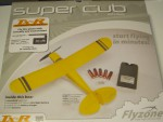 Micro Super Cub + Any Link Revell RC Pro Hobbico F00009091
