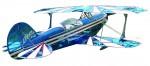 Pitts S2B CNC Lasercut Bausat Jamara 006130