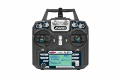 Fernsteuerung FCX-6Pro Tel Gas Links Jamara 061260