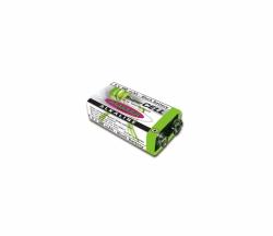 Batterie SuperCell 9V Block Alkaline Jamara 140260